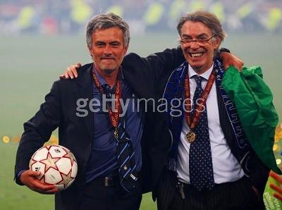 congratulate to Morattis-
