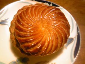 「ピティヴィエ」フランス菓子 チクシヤ(那珂川)