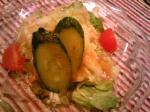 「サラダ」レストラン 達(福岡市)