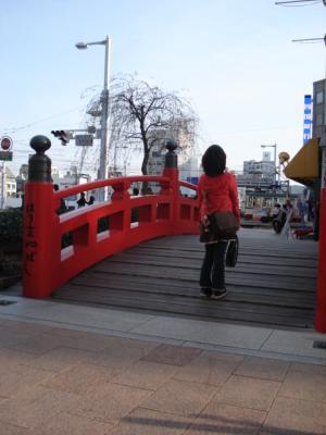 はりまや橋♪