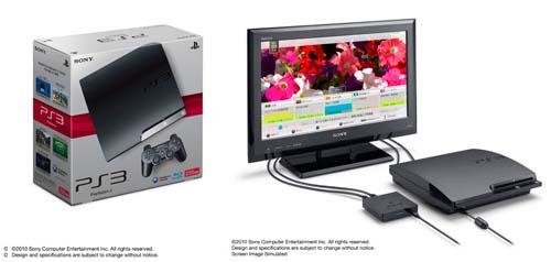 PS3専用地上デジタルレコーダーキット「torne(トルネ)」