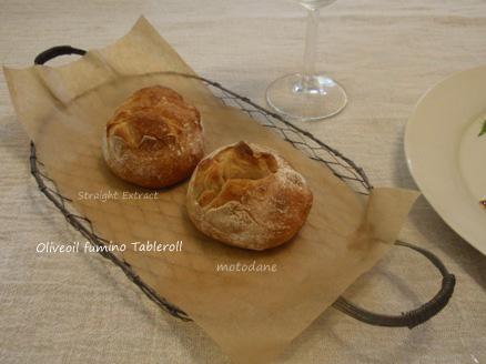自家製酵母パン教室②