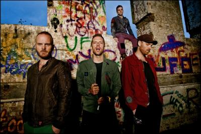 COLDPLAY②
