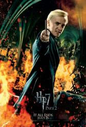 ハリー・ポッターと死の秘宝 PART2⑧