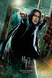 ハリー・ポッターと死の秘宝 PART2⑦