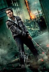 ハリー・ポッターと死の秘宝 PART2⑨