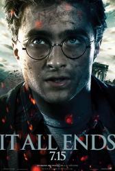 ハリー・ポッターと死の秘宝 PART2⑭