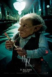 ハリー・ポッターと死の秘宝 PART2⑬
