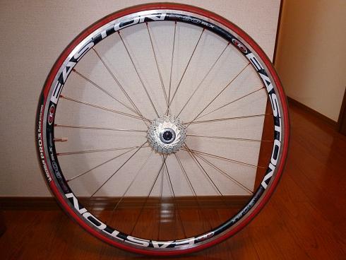 自転車の 自転車 リムテープ ママチャリ : 2010-04-04 | 自転車 | トラック ...