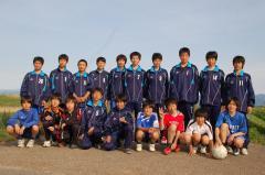 2010 esprit U-15