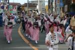 パレード 江戸歌舞伎連
