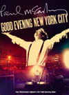 Good Evening New York City / Paul McCartney