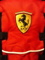 Ferrariエンブレム