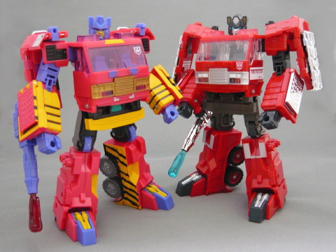 オートボットスパーク06