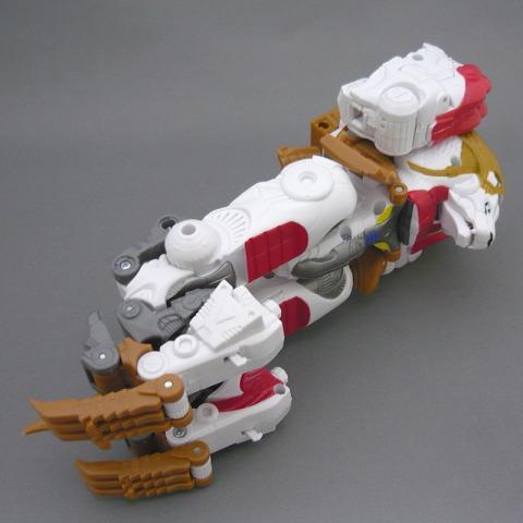 レオプライム(ホワイト)11