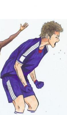 本田選手1