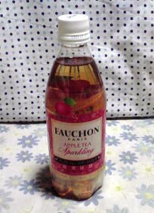 Fauchon アップルティー・スパークリング