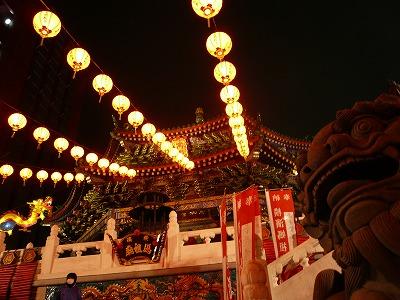 横濱媽祖廟1