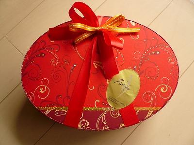 キュートなお菓子BOX1