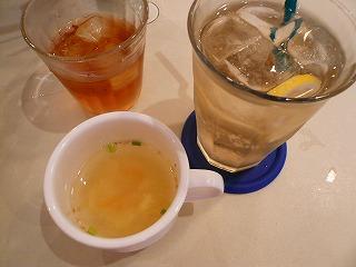 CafeFlowerランチ①