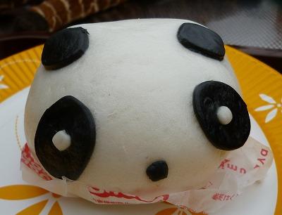 上野のパンダ特集5