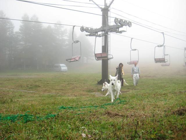 霧が峰 37