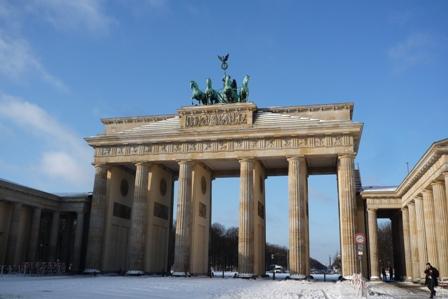 フランデンブルグ門