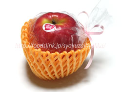 ピンクレディー リンゴ