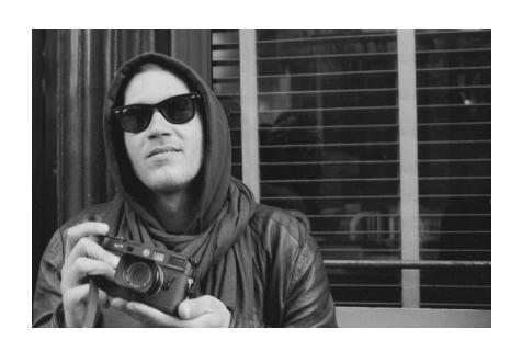 Arto Saari Has Leica M7