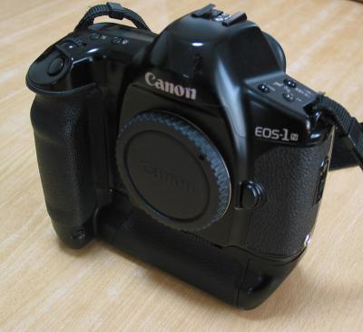 EOS1N-HS 1994年製