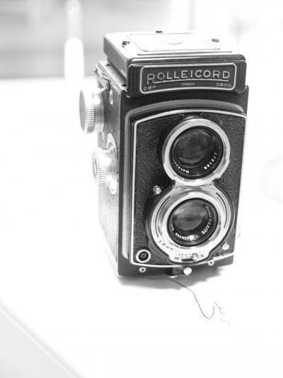 Rolleicord Ⅳ 1952