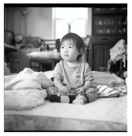 HANA with Leica 3a