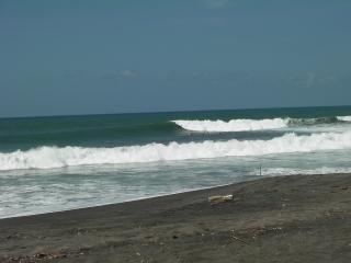チャングーの波