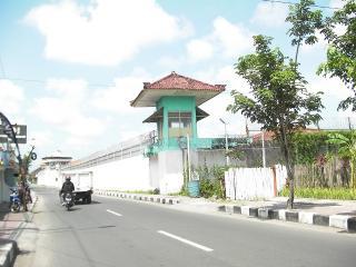 バリ刑務所