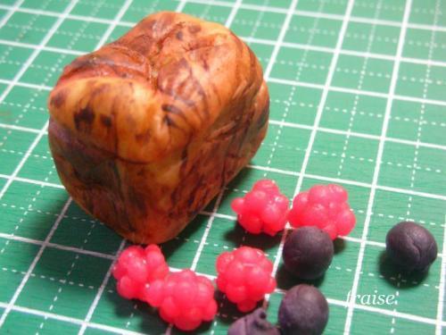 チョコレートマーブルパン2