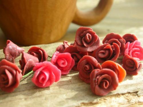 バラ作り2