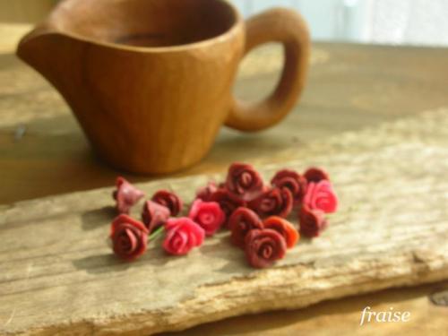 バラ作り3