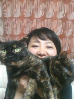 猫と純ちゃん