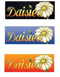 daisiesstecker