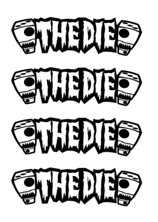 THEDIE wht640x899