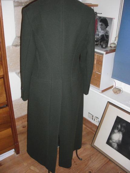 プラダのコート