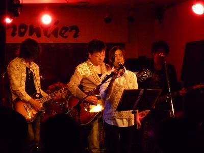 Zubrowka Oneman Live★