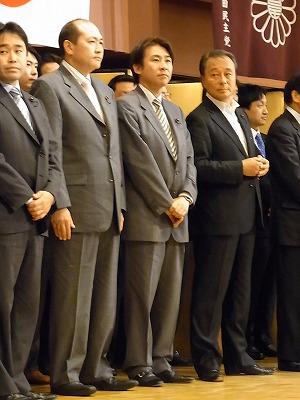 平成23年度自民党神奈川支部連合総会03