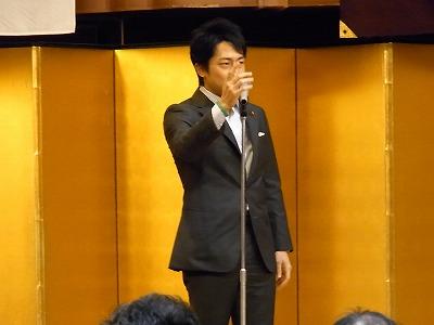 平成23年度自民党神奈川支部連合総会05