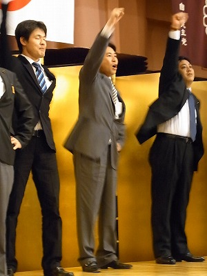 平成23年度自民党神奈川支部連合総会06