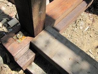 床板を載せる縁0909