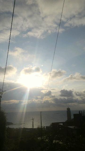 2013021717450001沖縄の朝