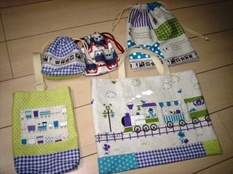 handmade bag-1