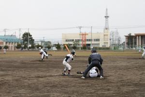 富良野高校野球部