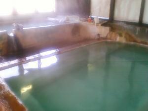 湯の川日の出湯